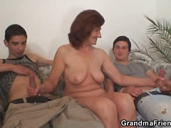 amateur, driesaam, bj, ouer