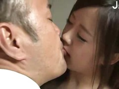 asian, kissing, japanese, softcore