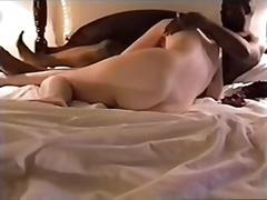 vintage, video, interracial, more, oral